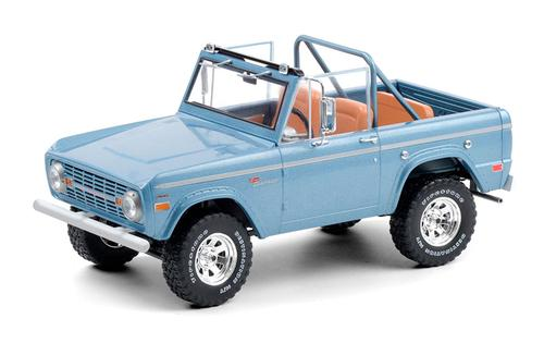 Ford Bronco Sport 1969