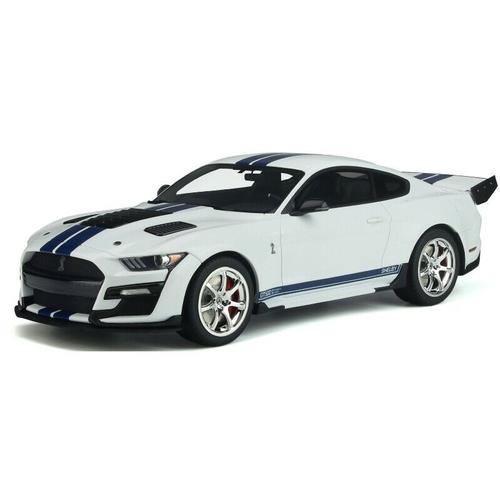 Ford Shelby GT500 Dragon Snake 2020 (April)