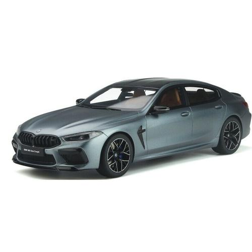 BMW M8 Gran Coupe 2020 (April)