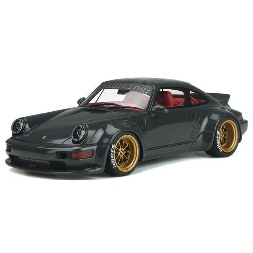 Porsche 911 RWB Body Kit (April)