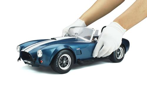 Ford Shelby Cobra 427 S/C 1/8 (April)