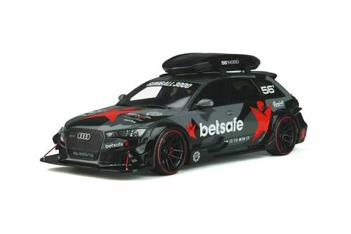 Audi RS6 (C7) DTM (Summer 2021)