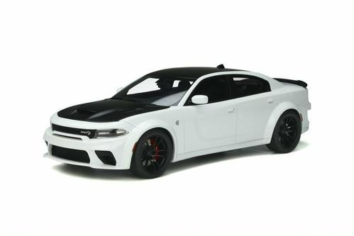 Dodge Charger SRT Hellcat 2021, (Summer 2021)