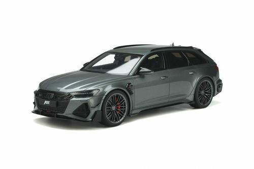 Audi ABT RS6-R (Summer 2021)