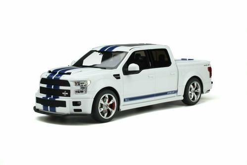 Ford Shelby F-150 Super Snake 2017 (Summer 2021)