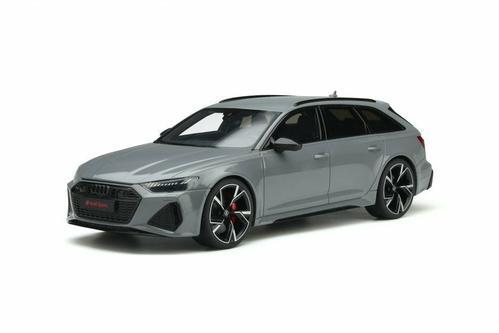 Audi RS6 Avant 2020 (Summer 2021)