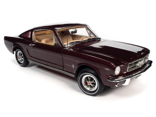 Ford Mustang 2+2 1965