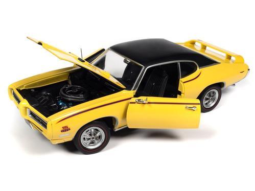 Pontiac GTO Judge 1969 (Summer 2021)