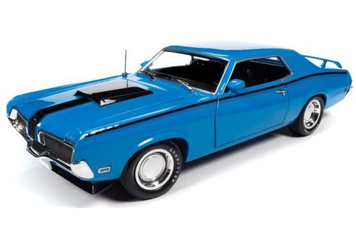 Mercury Cougar Eliminator 1970 (Summer 2021)
