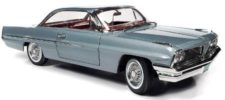 Pontiac Catalina 1961 (Summer 2021)