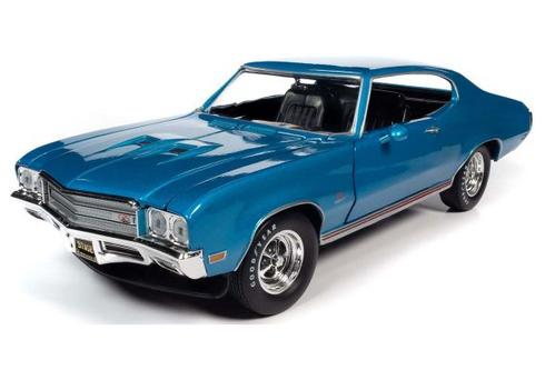 Buick GS Stage-1 1971 (Summer 2021)
