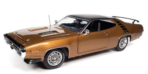 Plymouth Road Runner 1971 (Summer 2021)