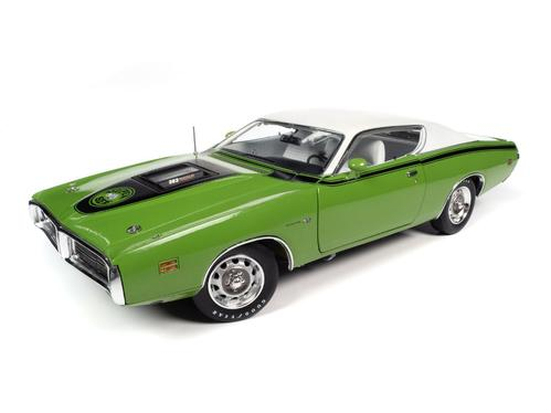 Dodge Charger Super Bee 1971 (Summer 2021)