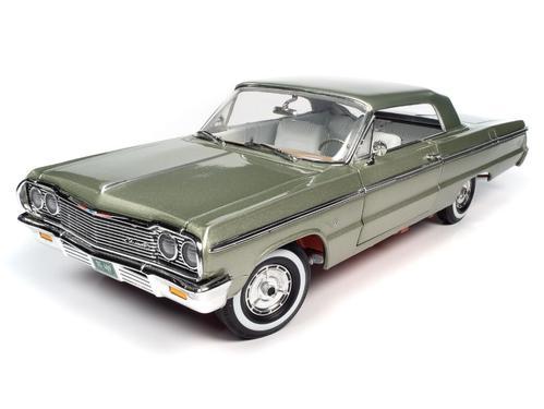 Chevrolet Impala SS 1964 (Summer 2021)