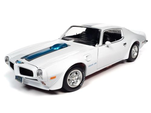 Pontiac Firebird Trans Am 1971 (Autumn 2021)