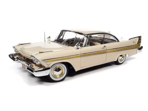 Plymouth Fury 1957 (Summer 2021)