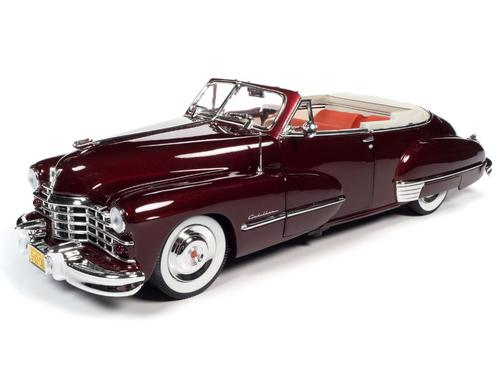 Cadillac Series 62 1947 (Summer 2021)