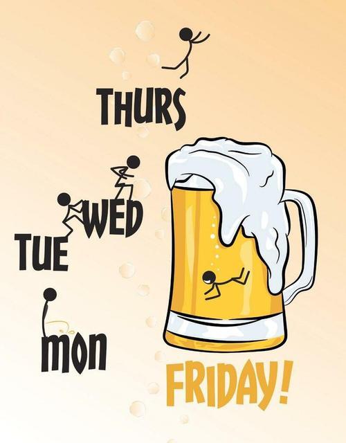 Beer Week - Friday
