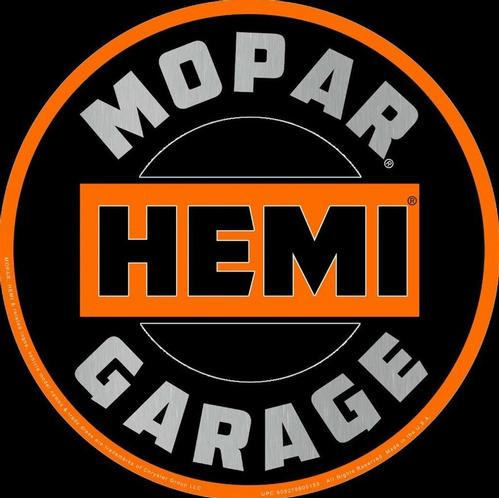 Mopar Hemi Garage