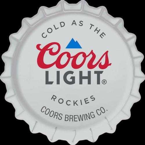 Coors Light Cap (18
