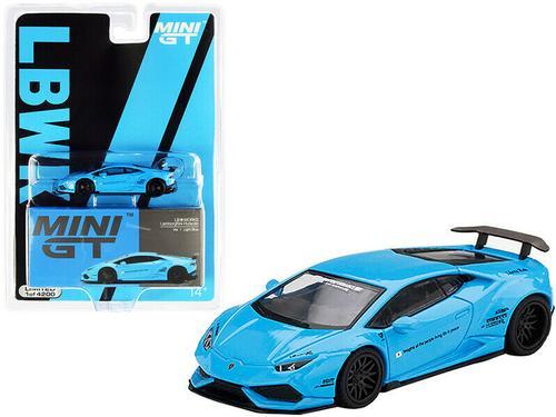 LB Works Lamborghini Huracan Ver. 1