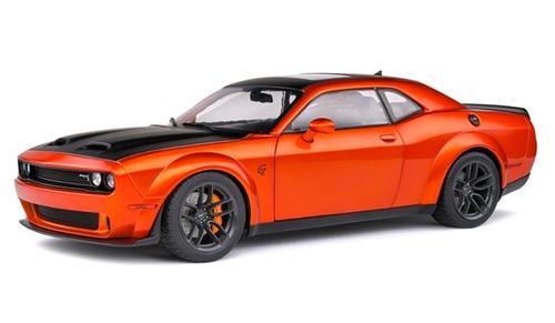 Dodge Challenger SRT Hellcat Redeye Widebody 2020 (May 2021)