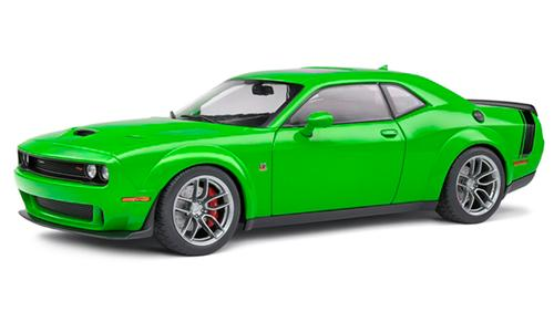Dodge Challenger R/T Scat Pack Widebody 2020 (May 2021)