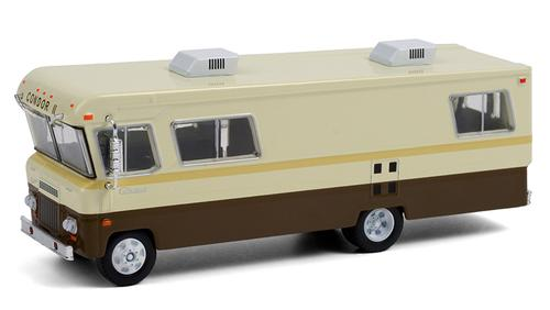 1972 Condor II RV H.D. Trucks Series 20