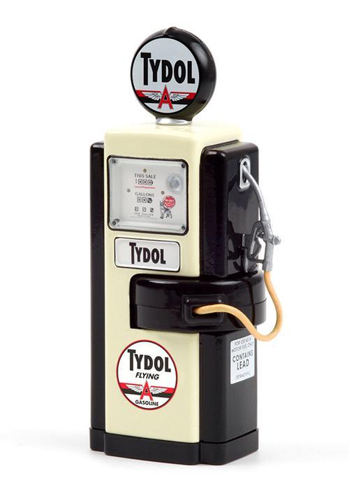 Tydol - 1948 Wayne 100-A Gas Pump