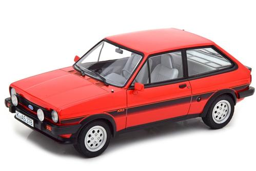 Ford Fiesta XR2 1981