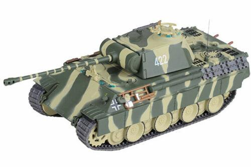 Sd.Kfz.171 Panther A 1/43 Model #422 German Army