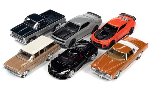 Auto World Premium - 2021 Release 2A (Mai 14)