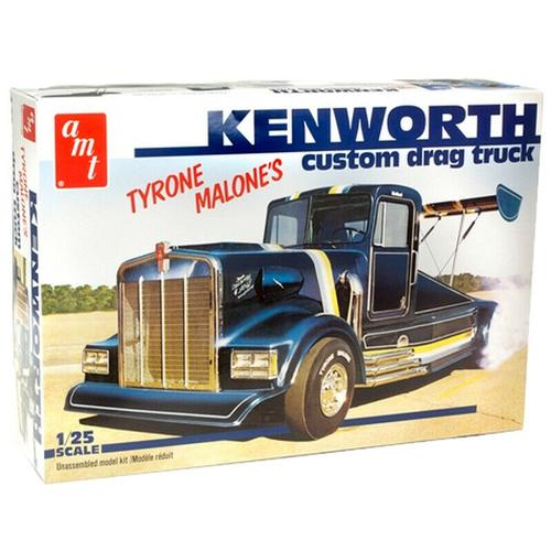 Kenworth Drag Truck Bandag Bandit - Tyrone Malone *Model kit*
