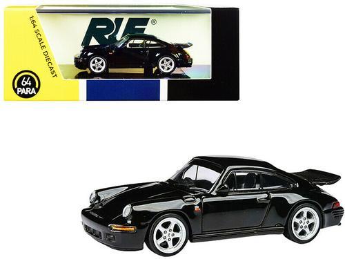 Porsche RUF CTR 1987 YELLOWBIRD
