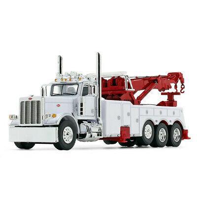 Peterbilt 389 with Century 1150 Rotator Wrecker Tow Truck