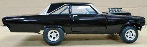 Dodge AWB 426 Hemi 1965