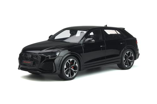 AUDI Q8 RS 2020