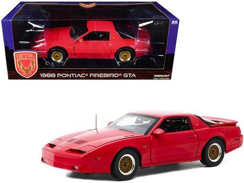 Pontiac Trans Am GTA 1988
