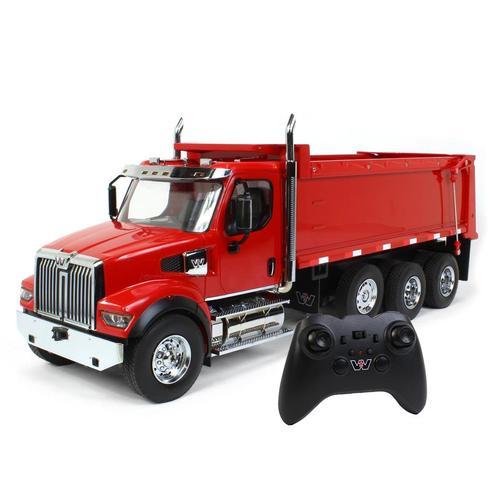 Western Star 49X SFFA Dump Truck R/C