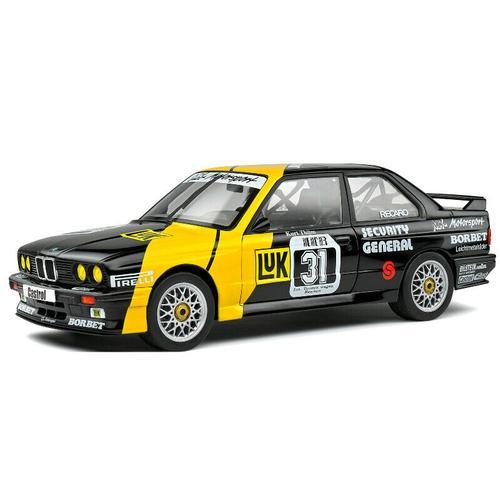 BMW E30 M3 DTM 1998 K.Thiim (end of july)