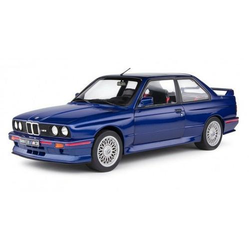 BMW E30 M3 (end of july)