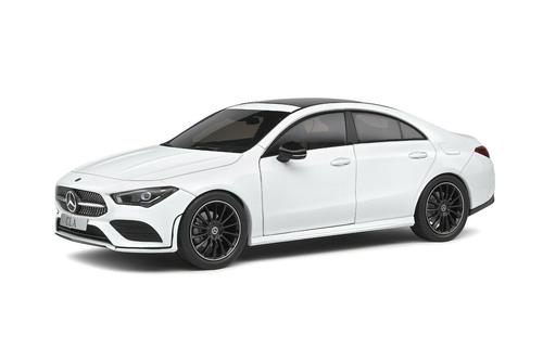 Mercedes-Benz CLA C118 Coupe AMG 2019 (end of july)