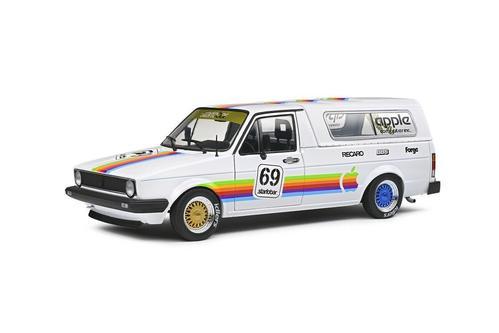 Volkswagen Caddy MKI 1982