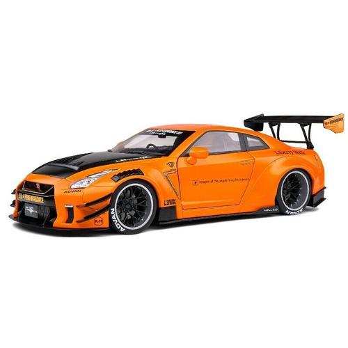 Nissan GTR 35 LB Work Type 2