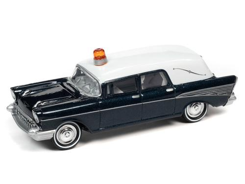Chevrolet 1957 Hearst