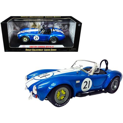 Ford Shelby Cobra 427 S/C #21