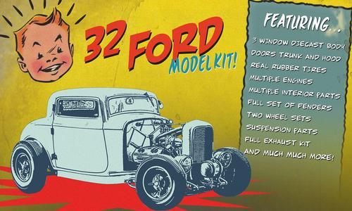 Ford 1932 KIT