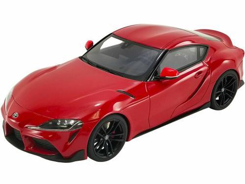 Toyota Supra GR 3.0 2021