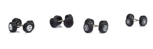 Ford Bronco - Auto Body Shop Wheel & Tire Packs Series 5