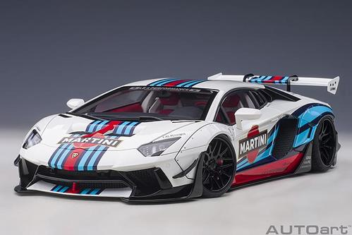 Lamborghini Aventador LB-Works